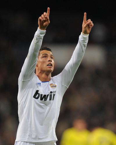 C. Ronaldo (Real Madrid - Villareal)
