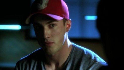CSI - 2009 - Played Dave Henkel