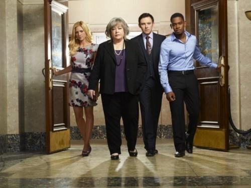 Cast Season 1 Promos