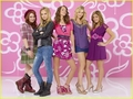 Cast - mean-girls-2-the-movie photo