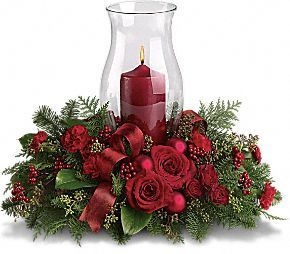 Candles Images Christmas CenterPiece Wallpaper And Background Photos Part 92