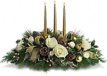 Candles Images Christmas CenterPiece Wallpaper And Background Photos Part 78