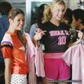 Claire and Nicole - mean-girls-2-the-movie photo