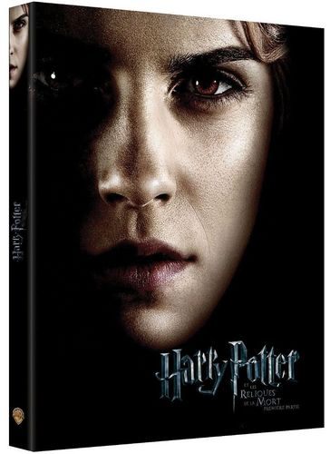 DH 1 Blu-ray DVD Cover