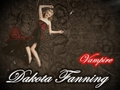 Dakota Fanning NEW! PHOTOS!