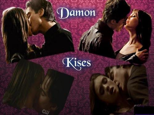 Damon Kises