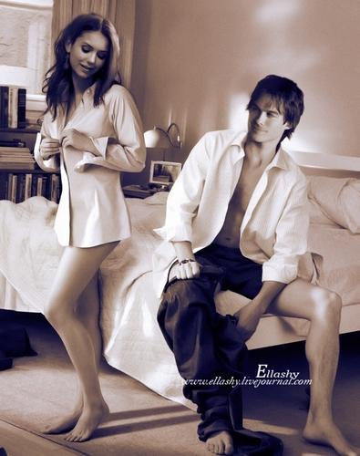 DamonS&ElenaG♥