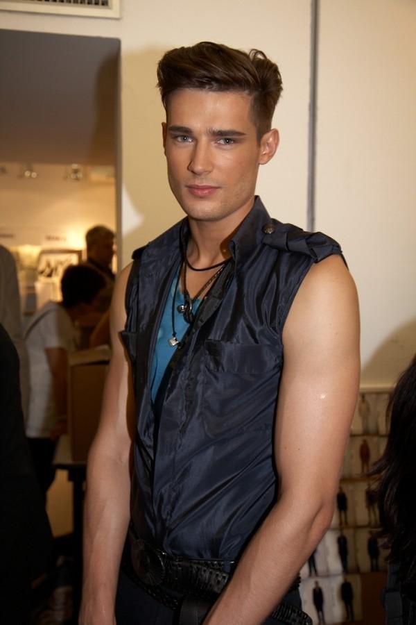 Male Models Danny Schwarz