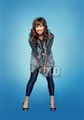Demi Lovato - J Russo 2008 for J-14 magazine photoshoot