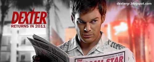 Dexter Season 6 - 2011