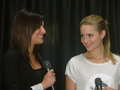 Dianna & Lea - lea-michele-and-dianna-agron photo
