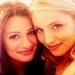 Dianna & Lea - lea-michele-and-dianna-agron icon