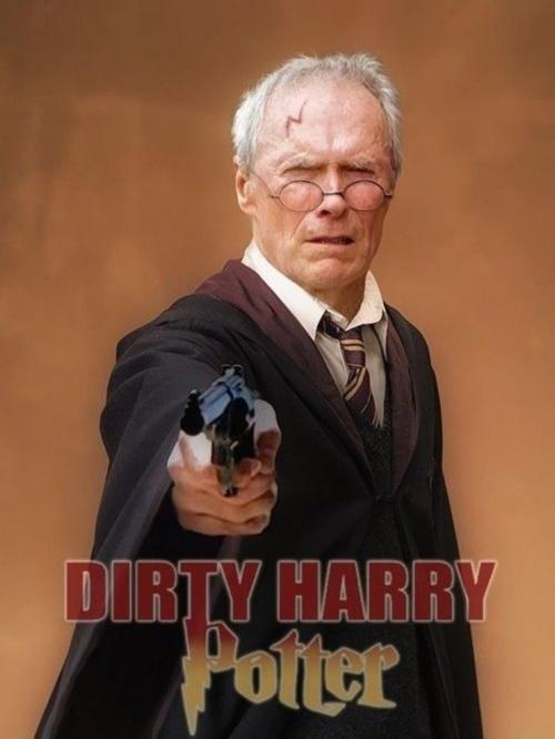 Dirty-Harry-Potter-harry-potter-vs-twili