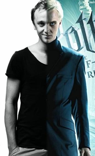 Draco/Tom :)