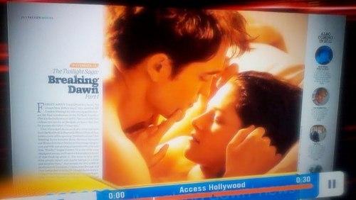 EW 'Breaking Dawn: Part 1' चित्र