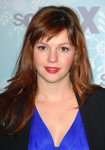 лиса, фокс 2011 Winter All-Star Party in Los Angles, January 11, 2011