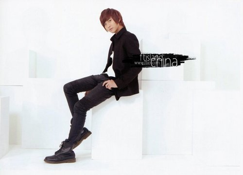 FTIsland - Beautiful Hits for Asia Vol.2