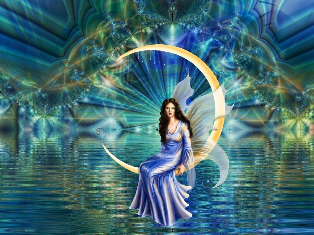 Angels And Fairies On Pinterest Fairies Flower Fairies