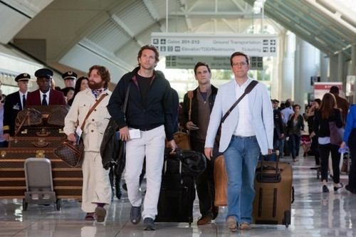 First official picture of The Hangover 2 :))