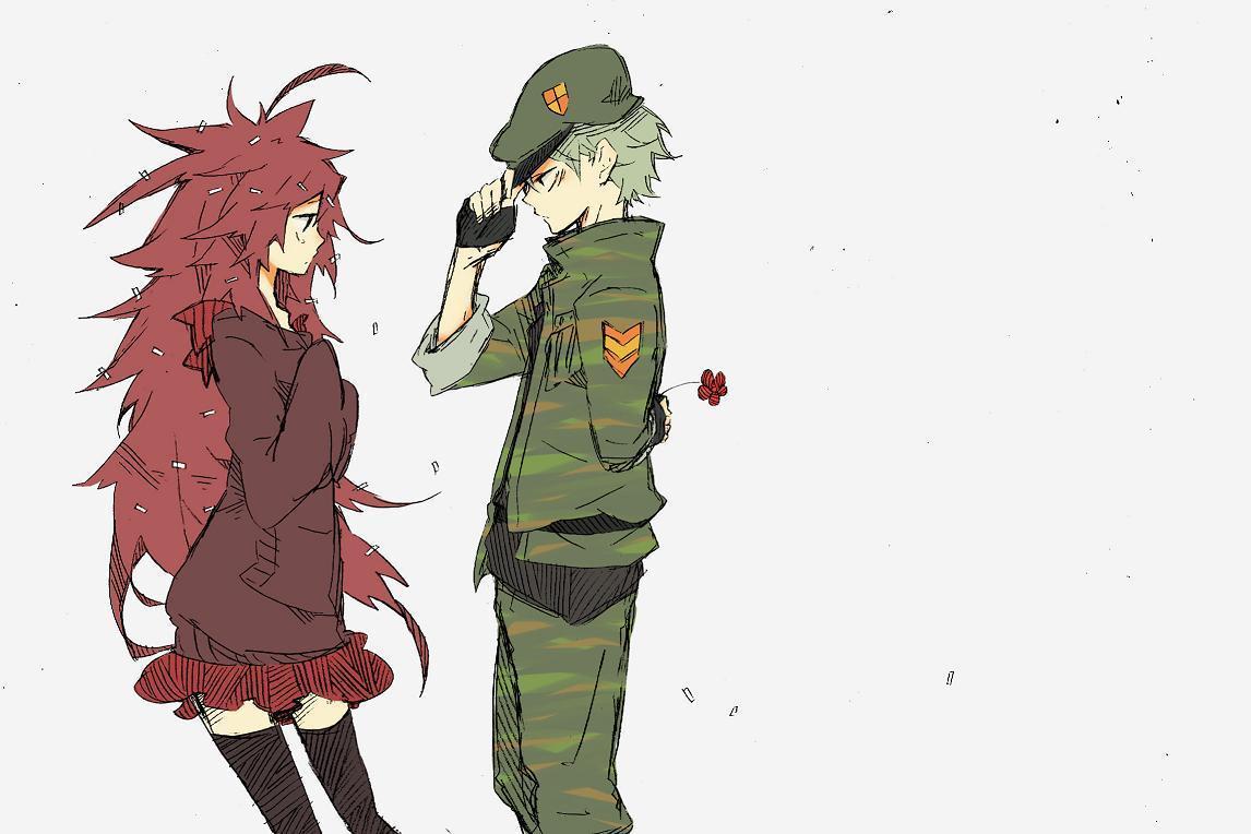 happy tree friends anime - photo #10