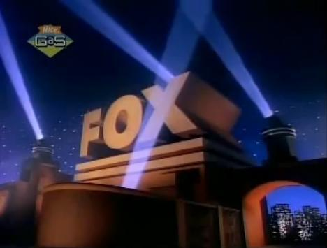 rubah, fox televisi Stations Productions (1988, C)