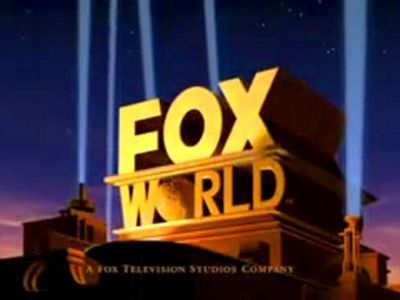 House on Fox World   Twentieth Century Fox Film Corporation Photo  18335926