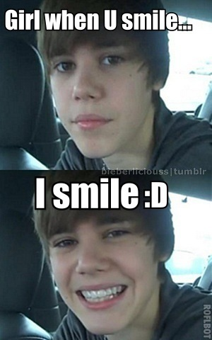 Funny Picture Justin Bieber on Funny Justin Captions   Justin Bieber Photo  18316980    Fanpop