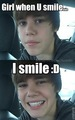 Funny Justin Captions