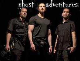 Ghost Adventures!:3