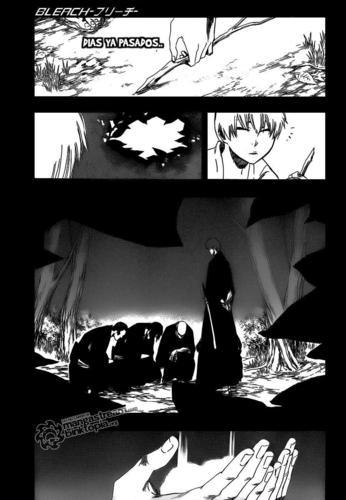 gin Ichimaru Boy