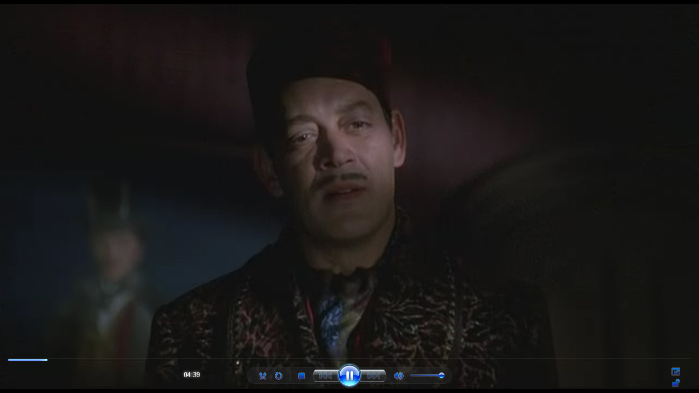 raul julia levy imposter