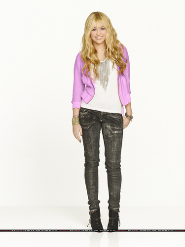 Hannah Montana Forever EXCLUSIVE HQ Photoshoot 1 for Fanpopers par dj!!!