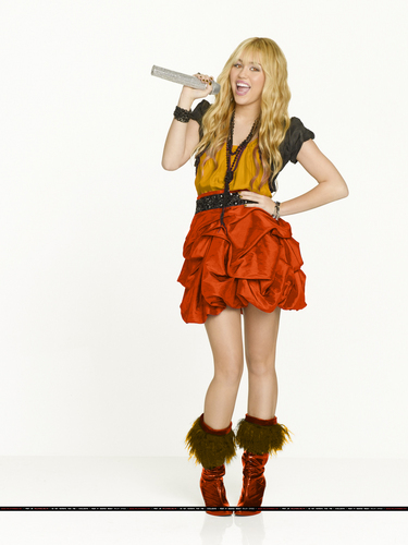 Hannah Montana Forever EXCLUSIVE HQ Photoshoot 4 for Fanpopers par dj!!!