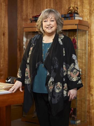Harriet Korn (Kathy Bates) Promos