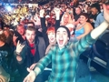 Hayley, Taylor and Jeremy at WWE!