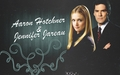 Hotch & JJ - hotch-and-jj wallpaper