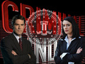 Hotch and Prentiss FBI_BAU