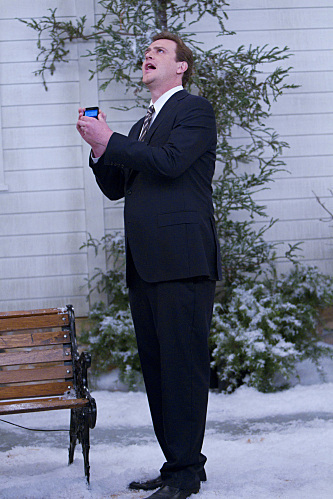 How I Met Your Mother - Last Worts - Promotional foto's