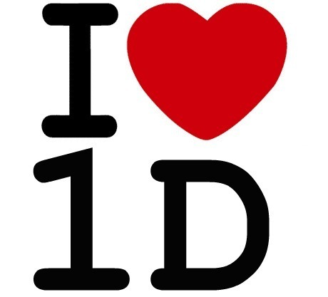I Love 1D 100% Real :) x