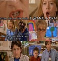 I WANT A BRA!!!!!! - lizzie-mcguire photo