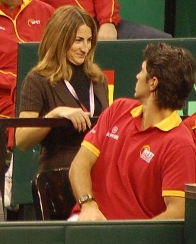 I really like te Fernando!