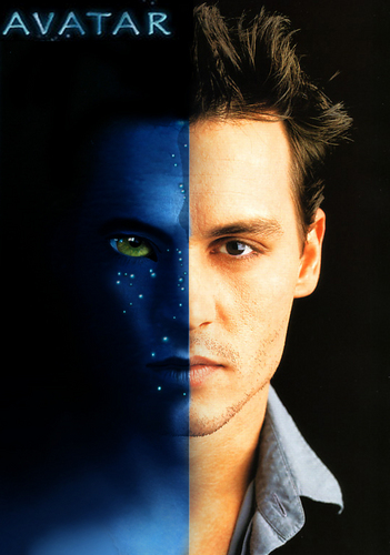 J.Depp Avatar