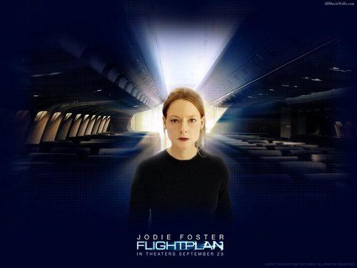 Jodie Foster fond d'écran entitled JF