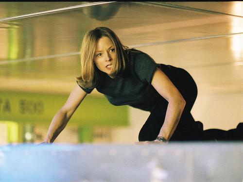 Jodie Foster fond d'écran called JF