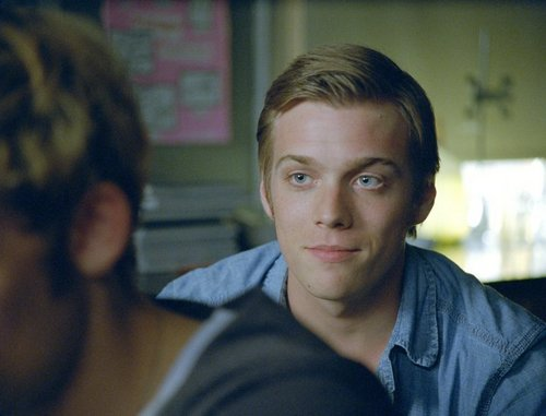 Jake Abel in I AM NUMBER FOUR!!!