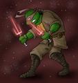 Jedi Raph