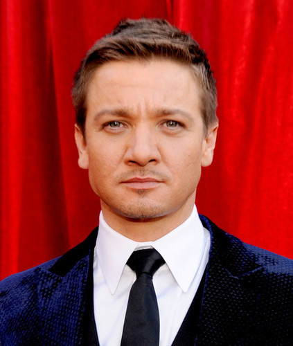 Jeremy @ 16th Annual Screen Actors Guild Awards - 2010