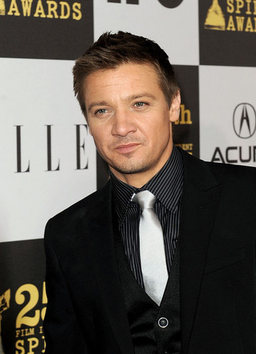Jeremy @ 25th Film Independent Spirit Awards - 2010