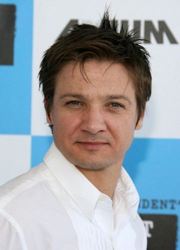 Jeremy @ Film Independent's Spirit Awards - 2007