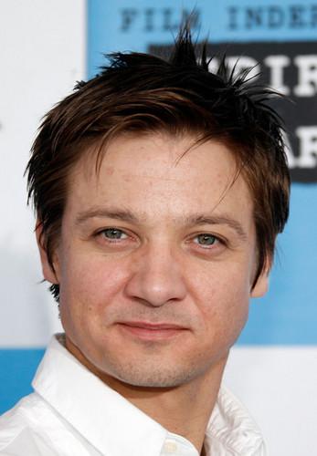 Jeremy @ Film Independent's Spirit Awards - 2007